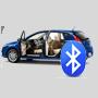 Bluetooth GPS tracking device