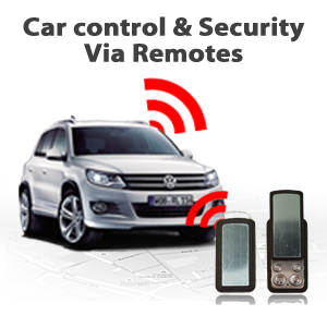 Remotes GPS Tracker